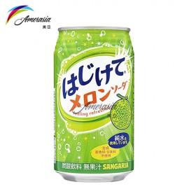 Sangaria Hajikete Mellon Soda