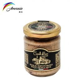 White Truffle Sauce 160g