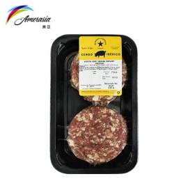 Iberian Pork Burger Premium