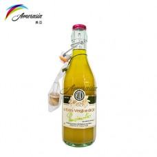 揭蓋冷凍初榨橄欖油500ML