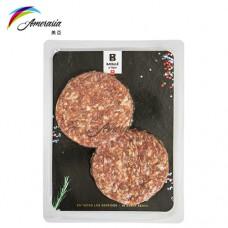 零售裝 杜洛克地中海豚肉漢堡