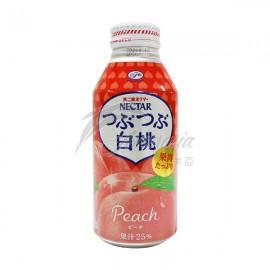 不二家白桃果汁