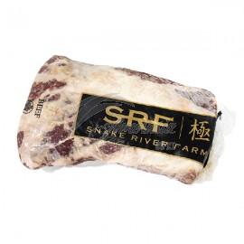 SRF 和牛下肩胛肉肋眼心(金標)