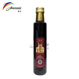意大利8年香醋-圓瓶紅標