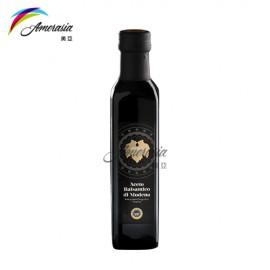 意大利4年香醋-黑瓶金葉