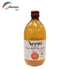 意大利有機蘋果醋