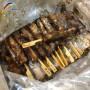 火炎焱 炭燒雞肉串